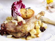 Hoofdgerechten met vlees, wild of gevogelte | Carrefour market