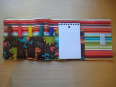 travel coloring case