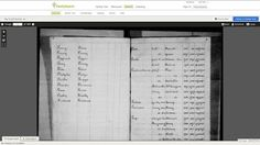 The GENES Blog: Irish Registry of Deeds indexes added to FamilySearch