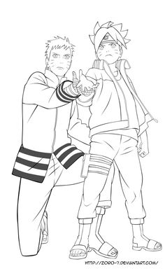 30+ Brilliant Photo of Naruto Coloring Pages . Naruto Coloring Pages Boruto Learning Rasengan With Naruto Coloring Page Free Printable #coloringpages #coloring