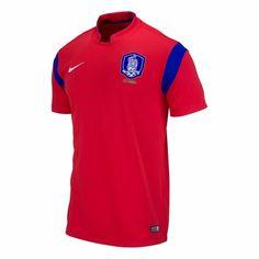 Nike South Korea 2014 2015 Home Stadium Jersey Fifa World Cup Jerseys 54b10a1f6
