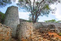 Great Zimbabwe: African City of Stone #Science #iNewsPhoto