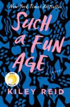 Read Such A Fun Age by Kiley Reid and want to share with your book club? Use these Such A Fun Age book club questions to get the conversation going. Dan Brown, New York Times, Book Club Questions, New Books, Books To Read, Sunshine Books, Page Turner, Losing Her, Guide Book