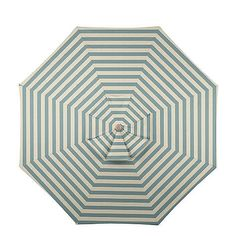 11 Foot Auto Tilt Umbrella