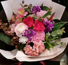 Flower bouquet Florist Juhee Lee