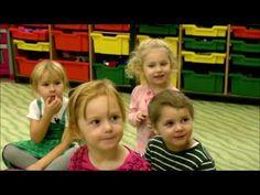 Rozvoj neverbálnej komunikácie v materskej škole - YouTube