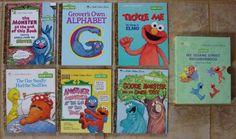 My Sesame Street Neighborhood: 6 Little Golden Books Boxe... https://www.amazon.com/dp/B004TOAKZ8/ref=cm_sw_r_pi_dp_x_vX6-xbTE03T2H