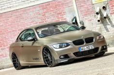 BMW 335i von K-Custom Bild 698824