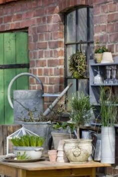shabby chic sheds - Google Search