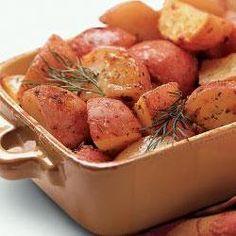 Original Ranch Roasted Potatoes