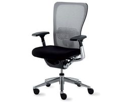Haworth Zody Task Chair |   A high-performing task chair, Zody blends science-based wellness and comfort with sustainability and international design.