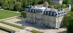 Chateau Champ sur Marne