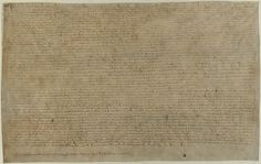 On June 15, 1215, King John of England sealed the Magna Carta—widely regarded as the foundation of the Western judicial tradition.