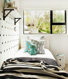 Scandivian-Home-kids-room - Jelanie