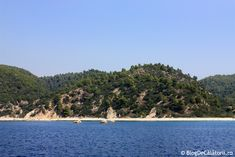 Croazieră la Muntele Athos - Grecia | Blog de Calatorii River, Blog, Outdoor, Outdoors, Blogging, Outdoor Games, The Great Outdoors, Rivers