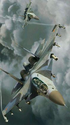 Su-30 or, 37
