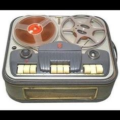 Bandrecorder had pa Radios, My Childhood Memories, Sweet Memories, Ddr Museum, Techno, Nostalgia, Good Old Times, Tape Recorder, Phonograph