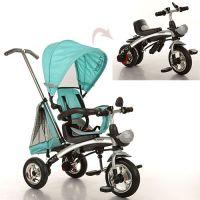 Детский Трехколесный велосипед  M 3212A-1