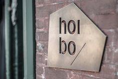 Hoi Bo - Blok Design