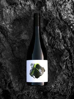 Ignios Orígenes // identity & packaging // www.dailosperez.com #taninotanino #vinosmaximum