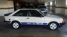 XR3 Pace Car