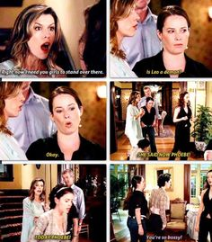 That time when they where turned back into children #charmed