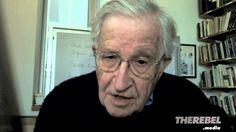 Ezra Levant vs Noam Chomsky: The Complete Interview