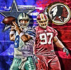 Dallas vs Washington