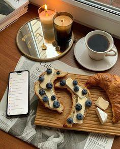 Cafe Food, Food N, Good Food, Food And Drink, Think Food, Brunch, Food Goals, Aesthetic Food, Food Photo