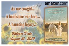 Ranch, Handsome, Author, Hero, Cover, Books, Guest Ranch, Libros, Book