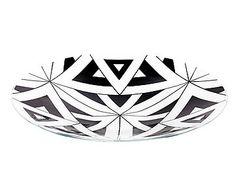Bowl Decorativo Geométrico