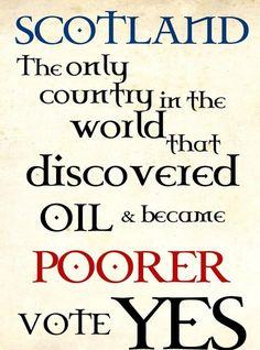 Oil Poor