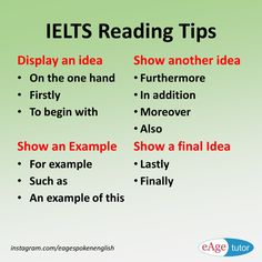 IELTS Reading tips ‪#‎ielts‬ ‪#‎readingtips‬