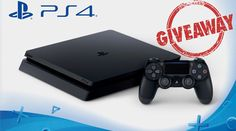 Enter to Win - Sony Playstation 4 Giveaway! Enter daily for a chance to win at The Giveaway Geek! The giveaway ends September 1000 Gifts, Free Banner, Competition Time, Apple Laptop, Gift Card Giveaway, Free Gift Cards, Cool Items, Playstation, Geek Stuff