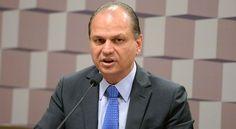 Ministro desmente boatos: PEC do Teto não cortará verba da Saúde e da Educação