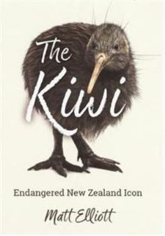 Buy The Kiwi at Mighty Ape NZ. It can't fly; has nostrils at the end of its long beak; cat-like whiskers; the body temperature of a mammal; sharp claws and strong legs to defend its. Strong Legs, Kiwi, Bald Eagle, Mammals, Habitats, New Zealand, Creatures, Claws, Egg