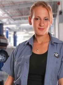 """Sarah """"Bogi"""" Lateiner broke stereotypes for women everywhere by creating a highly successful automotive shop. Automotive Shops, Oil Change, Successful Women, Strong, Fantasy, Rock, Shopping, Cars, Diy"""