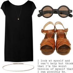"""""""I almost do"""" by pastelised on Polyvore"""