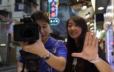 IAFT HK on location