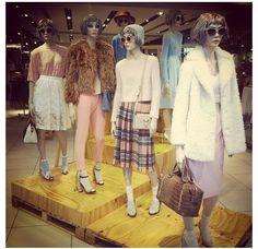 Top shop aw13model