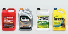 A Beginner's Guide to Choosing the Right Coolant for Your Car
