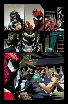 Venom Issue - Read Venom Issue comic online in high quality Spider Verse, Comics Online, Comic Character, Comic Books Art, Marvel Universe, Hilarious, Drawings, Cute, Movie Posters
