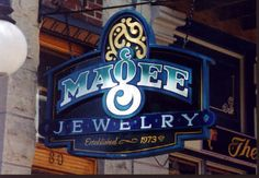 Magee Jewelry - Our Shop