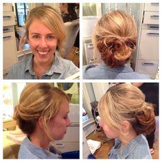 #karmakrew #karmasalonbuford #updo #blondes #formalhair
