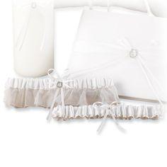 Lucky Horseshoe Garter Set Jewelry Adviser Gifts. $28.75. Save 60%!