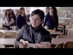 """Video Oficial """"ERES ÚNICO"""" - Campaña por los niños y contra el bullying"""