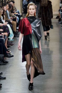Christopher Kane, Automne/Hiver 2017, Londres, Womenswear