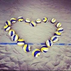 I LOVE VOLLEY