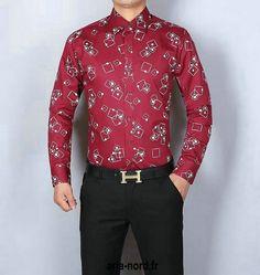 2017 popular chemise coton givenchy homme chemise en jean longue givenchy slim fit CHGC6060