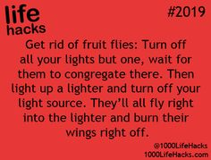 These ingenious life hacks will make you wonder why you never did them before...